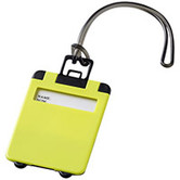 Targhette bagaglio personalizzate
