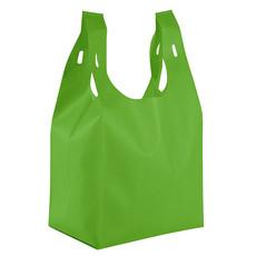 Shopping bag in TNT personalizzato