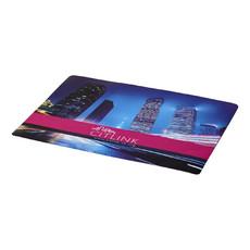 Tappetino per mouse leggero Brite-Mat® - colore Nero