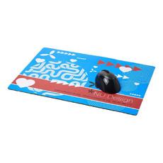 Tappetino Q-Mat® di dimensioni A4 - colore Nero