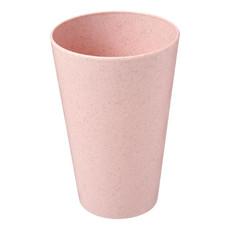Bicchiere di paglia da 430 ml - colore Magenta