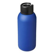 Boraccia termica sottovuoto da 375 ml - colore Blu