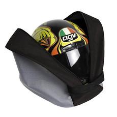 Borsa porta casco personalizzata