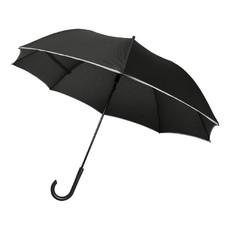Ombrello riflettente 23'' - colore Nero
