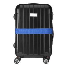Cinghia per valigia - colore Blu