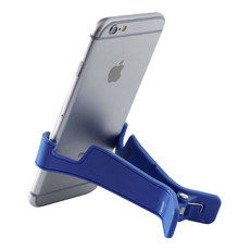 Clip multifunzione - colore Blu Royal