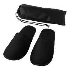 Pantofole per wellness - colore Nero