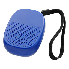 Speaker Bluetooth Boot - colore Blu Royal