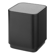Speaker Bluetooth illuminato Baby - colore Nero