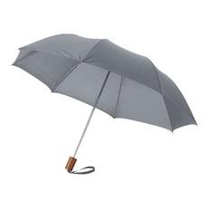 Ombrello pieghevole da 20'' Rain - colore Grigio