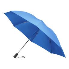 Ombrello pieghevole e reversibile 23'' - colore Blu Royal