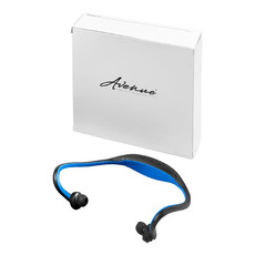 Auricolari wireless Sport - colore Nero