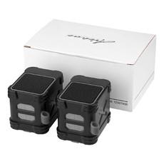 Speaker Bluetooth impermeabili - colore Nero