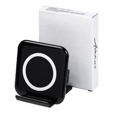 Supporto di ricarica wireless - colore Nero