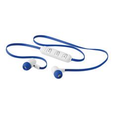 Cuffie bluetooth con microfono colore blu royal MO9583-37
