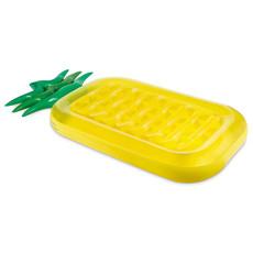 Materassino gonfiabile a forma di Ananas colore giallo MO9612-08