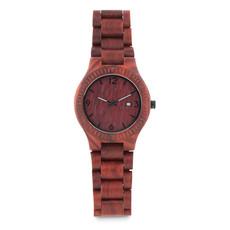 Orologio da polso in legno colore marrone MO9582-01