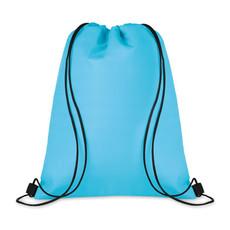 Sacca frigo in poliestere colore turchese MO9696-12