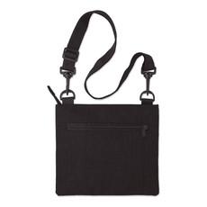 Borsa da viaggio con protezione RFID colore nero MO9835-03
