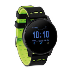 Smart watch sportivo colore lime MO9780-48