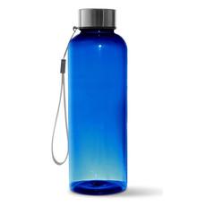 Bottiglia in tritan con laccetto da asporto