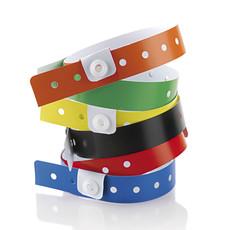 braccialetto monouso