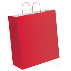 Shopper in carta personalizzata