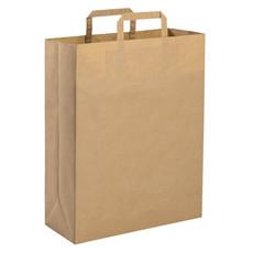 Shopper piccola in carta personalizzata