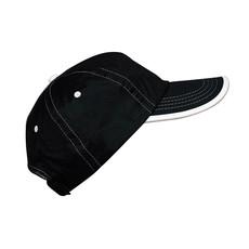 cappellino bicolore 5 pannelli personalizzato