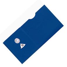 porta assicurazione personalizzato in plastica