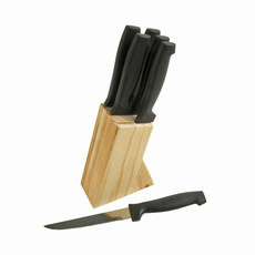 ceppo coltelli da carne