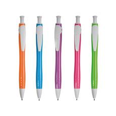 penna personalizzata colorata
