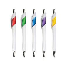penna con refil nero personalizzata