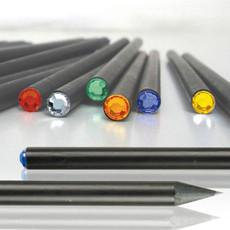 matita con strass personalizzata