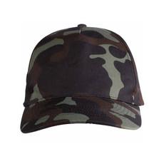 cappellino mimetico