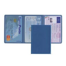 porta card personalizzato a 3 ante