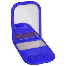 specchietto personalizzato in plastica