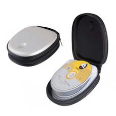 Porta CD in plastica