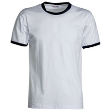 T-shirt manica corta bicolore Contrast Payper