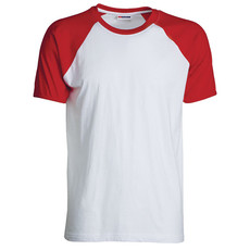 T-shirt manica corta Raglan Payper