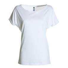 T-shirt donna manica corta, scollo a barchetta Beverly Payper