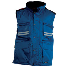 Gilet in nylon ripstop water resistant Flight Payper