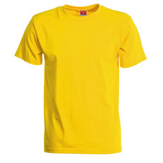 T-shirt manica corta colorata Beach Payper