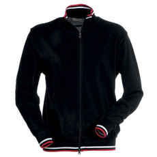 Polo piquet fullzip Airforce Payper