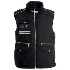 Gilet cotone/poliestere con tasche Typhoon Payper
