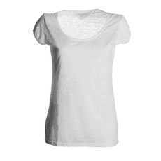 t-shirt donna manica corta burn out Fired Lady Payper