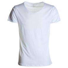 t-shirt manica corta white Sound  Payper