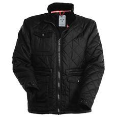 giacca in nylon trapuntata Captain Payper