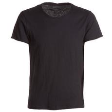 t-shirt manica corta slubby jersey colorato Neutral Discovery Payper