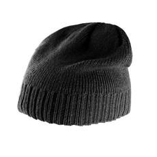 berretto colorato in maglia